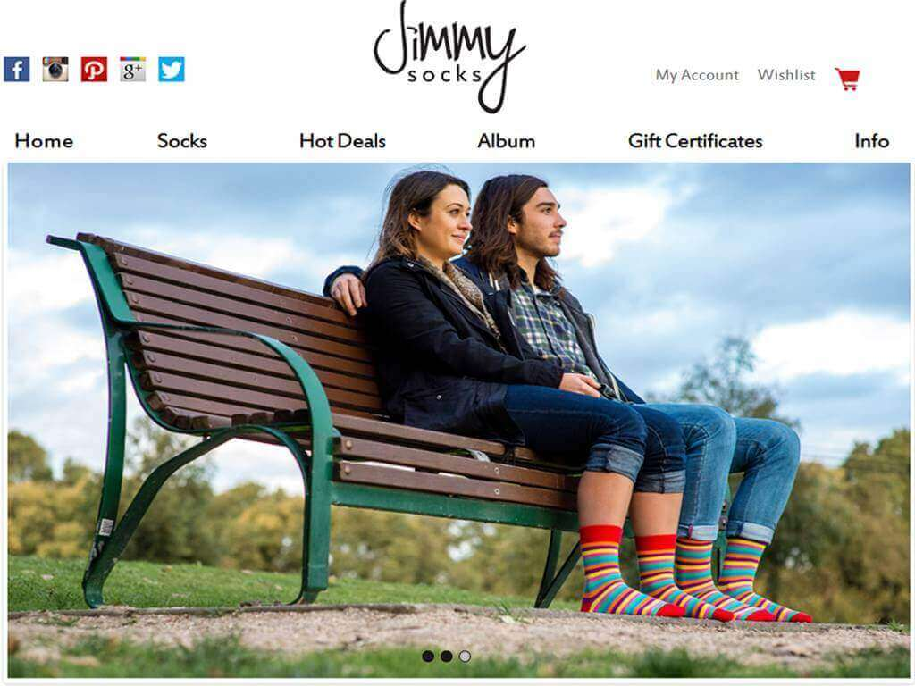 Jimmysocks
